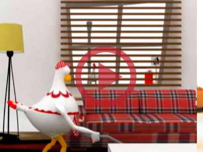 Videos Cronchypollo
